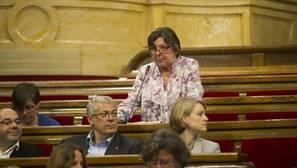 La CUP quiere un referéndum unilateral de independencia en junio de 2017