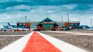 La desafortunada broma de un español por la que el aeropuerto de Tallin tuvo que ser evacuado
