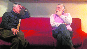 Jorge Verstrynge: el «maldito» de Alianza Popular