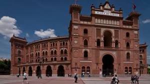 Bienvenidos... al distrito de Salamanca