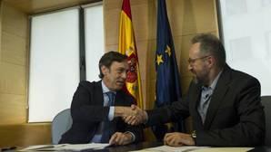 Las diferencias y similitudes entre el pacto de Ciudadanos y PP y el que firmó con el PSOE
