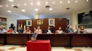 Una moción de censura en Novelda da a UPyD su alcaldía más importante de España