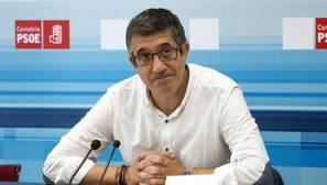 Patxi López cree que sería «una irresponsabilidad» el «sí» del PSOE a Rajoy