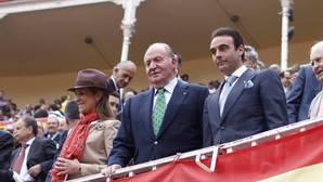 El Rey Juan Carlos tiene previsto asistir a la corrida homenaje a Víctor Barrio en Valladolid