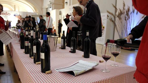 Diferentes marcas de vino estarán presentes en la ampliación del evento gastronómico «Degusta Toledo»