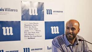 Villares quiere impulsar órganos de la CRTVG que no existen