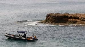 Llegan a los costas alicantinas dos pateras con 17 inmigrantes a bordo