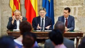 El presidente de la FVMP no aplica en su ciudad la obligatoriedad del valenciano que aprobó en junio