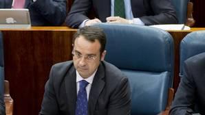 El juez de la Púnica interrogará como imputado al exdiputado madrileño Daniel Ortiz el 13 de septiembre