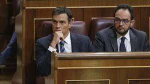 El PSOE espera que Sánchez aclare ya si busca su investidura