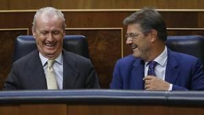 Catalá espera que la sentencia contra Otegui «se aplique en sus propios términos»