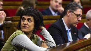 La CUP hablará de Presupuestos si Puigdemont les garantiza que culminará el proceso de ruptura