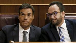 Hernando ve «inconcebible» que el Comité Federal cambie el criterio de Sánchez