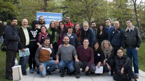 Guerra en Podemos Leganés: suspendidos dos ediles por tratar de dinamitar la formación