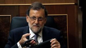 Rajoy cita el sábado al Comité del PP para debatir qué hacer tras la previsible investidura fallida