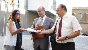 Los obispos demandan judicialmente al Gobierno aragonés del PSOE por recortar las clases de Religión