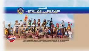 Playmobil rectifica e incluirá mujeres en su colección de personajes históricos