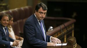 El PNV pone dos condiciones para un «sí» al Gobierno: «Reconocimiento nacional y relaciones bilaterales»