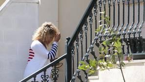 La Guardia Civil interrogará a la madre de Diana para matizar su declaración judicial