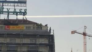 Pánico en Sol: la arriesgada detención de un ladrón borracho en Tío Pepe