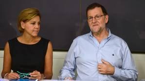 El PP le pide un paso al PSOE: «Si querían que perdiéramos una investidura, ya la hemos perdido»
