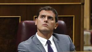 Rivera solo apoyará a Rajoy si acude con más votos