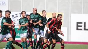2-0: El Toledo cae en Getxo con dos goles ya en el descuento