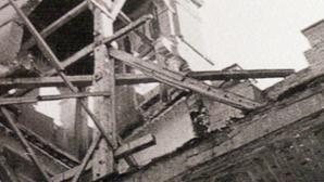 Huellas de la Guerra Civil en Toledo