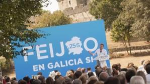 Feijóo pide un «sí» al PPdeG para no caer en «vetos» ni «bloqueos»