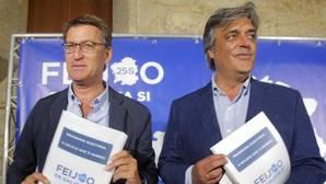 El PPdeG presenta 1.400 medidas «que son un claro sí a Galicia»
