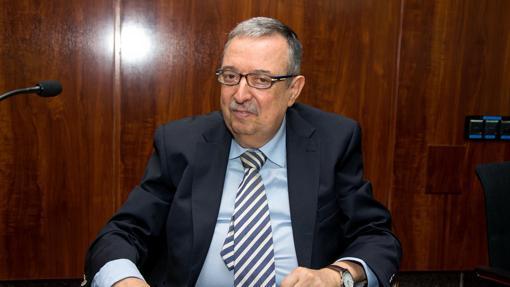 El profesor Peña