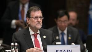 Rajoy acusa al populismo de ser el peor enemigo de la economía