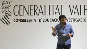 El curso 2016-2017 arranca en la Comunidad Valenciana con 8.000 alumnos y 2.871 docentes más que el anterior