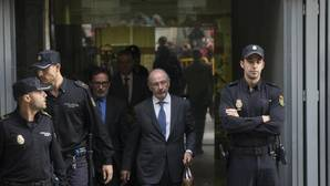 Los juicios de la primera época de Gürtel y las tarjetas black de Caja Madrid, hitos del otoño judicial