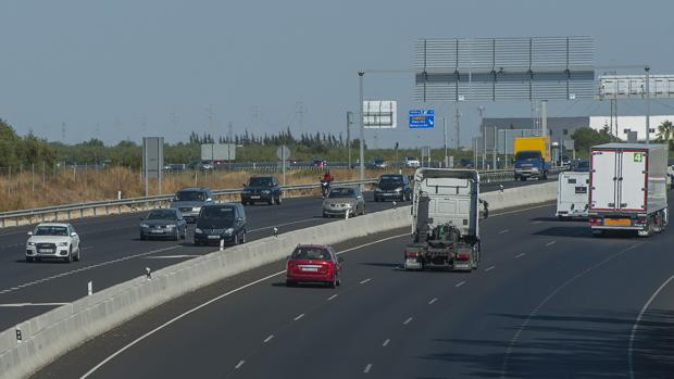 Nueve de los accidentes han ocurrido en vías convencionales