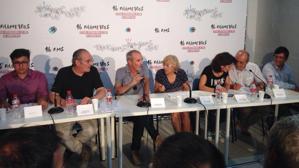 Carmena, sobre la entrada de inmigrantes en Melilla: «Son los más valientes»