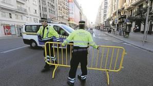 Carmena cortará el tráfico entre Gran Vía y Alcalá por la Semana de la Movilidad