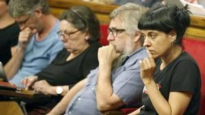 La CUP confirma su apoyo a Puigdemont en la cuestión de confianza