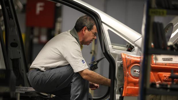 La industria de la automoción es un pilar de la economía aragonesa, liderado por la factoría de GM