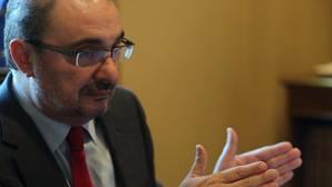 Lambán pide a Pedro Sánchez que deje de «alimentar falsas expectativas»