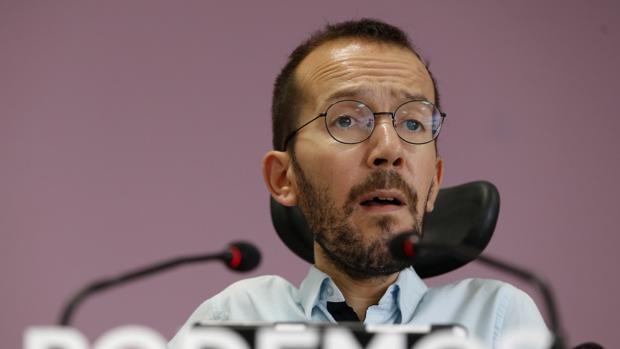 Podemos pide al PSOE que «deje las fotos y las reuniones» y muestre «voluntad política»