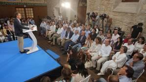 Un «sí a Galicia» en 1.400 ideas