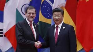 Rajoy: «No voy a renunciar, es una cuestión democrática»