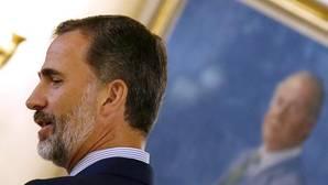 El Rey no iniciará nuevas consultas y recuerda a los políticos que tienen que dialogar y resolver problemas