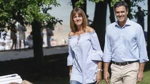Sánchez pide que «Rajoy no tenga una tercera oportunidad»