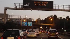 El Ayuntamiento avisa: «Este año sí se cerrará la circulación en el centro por contaminación»