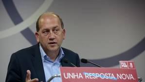 Leiceaga acusa a Feijóo de incumplir su programa de 2009