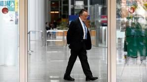 El juez imputa a Alfonso Grau en el caso del presunto delito electoral del PP en Valencia