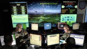 CSI informático contra el terrorismo