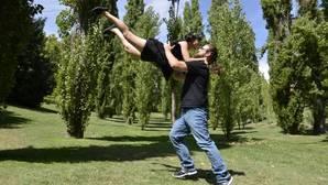 El «swing», un baile para levantar el espíritu